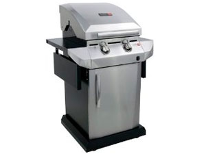 Char-Broil TRU Infrared Urban Gas Grill