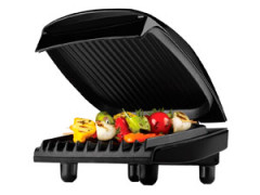 George Foreman 4 Serving Classic Plate