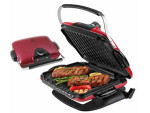 George Foreman GRP90WGR Next Grilleration Electric Grill