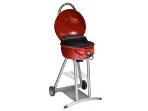 Infrared Char Broil Patio Bistro Electric Grill