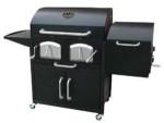 Landmann 591320 Smoky Mountain Bravo Premium Charcoal Grill