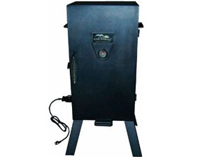 Masterbuilt 20070210 30-Inch Electric Analog Smoker