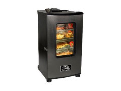 Masterbuilt Smoker Model 20070411