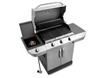 The Char-Broil TRU Infrared 3-Burner Gas Grill