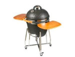 kamado grill reviews what is the best kamado grill side. Black Bedroom Furniture Sets. Home Design Ideas