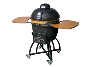 Vision-Grills-Pro-Kamado-Barbecue-Bundle-Grill