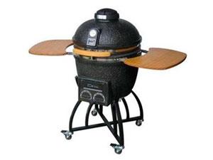 Vision-Grills-Pro-Kamado-Barbecue-Bundle-Grill