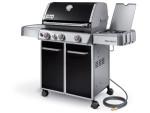Weber Genesis E330 liquid propane gas grill