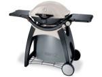 Weber Q320 portable propane gas grill