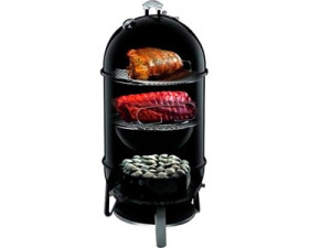 Weber Smokey Mountain Cooker Smoker 22.5 inch