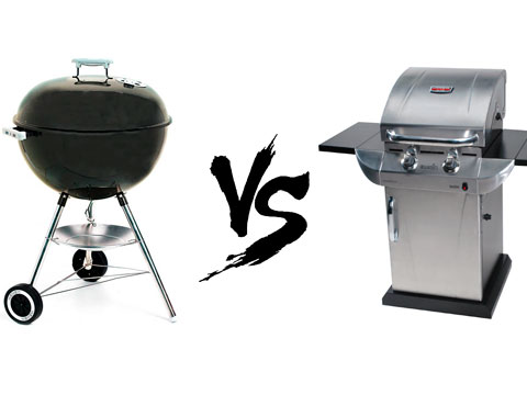 Gas Grill Vs Charcoal Grill Which Is Better